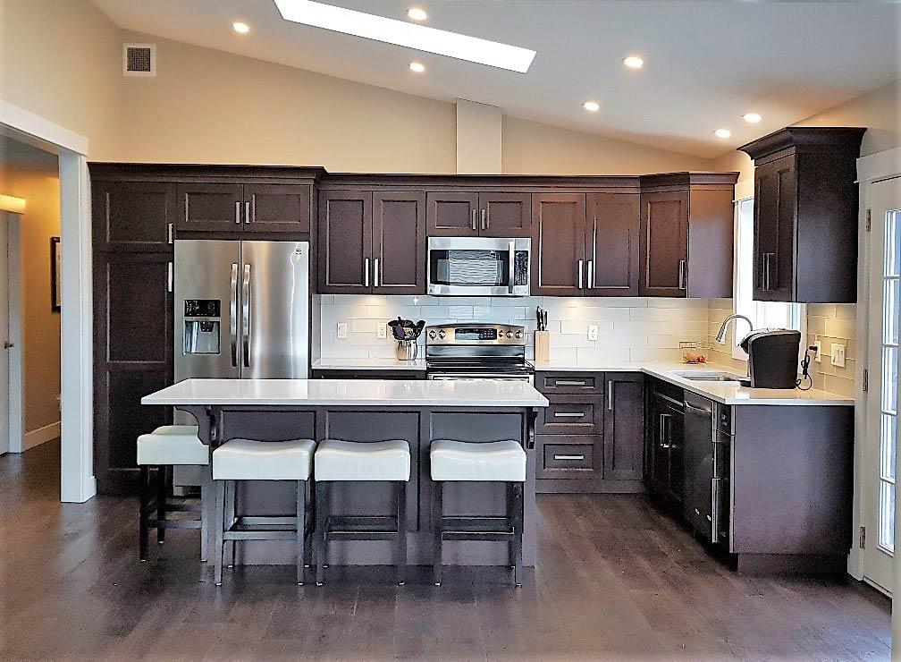 Kitchen Bar Cabinets Gallery Premo Kitchen Cabinets Ltd