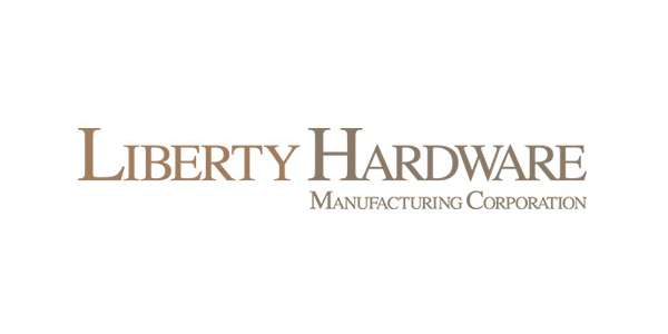 Liberty Hardware Manufacturing Corporation Logo